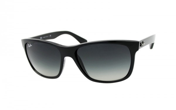 Ray Ban Sonnenbrille Chris RB4181-601/71