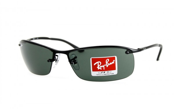 Ray Ban Sonnenbrille RB3183-006/71