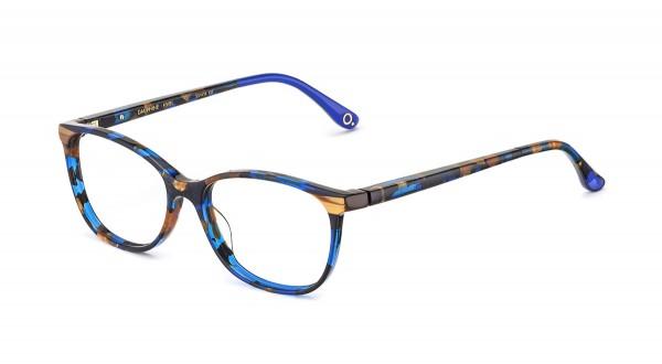 Etnia Barcelona Brille Dauphine HVBL Größe 53