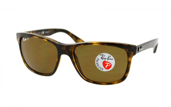 Ray Ban Sonnenbrille Chris RB4181-710/83