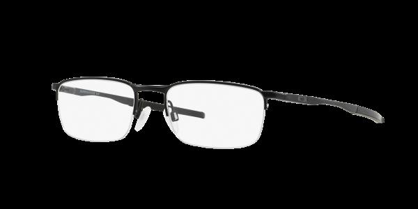 Oakley Brille Barrelhouse 0.5 OX3174-01 Größe 53
