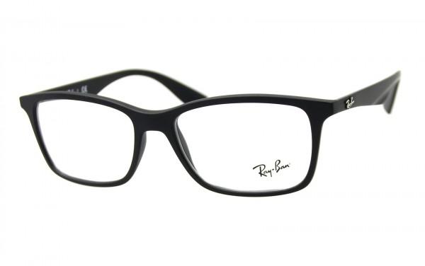 Ray Ban Brille RB7047-5196 Größe 56
