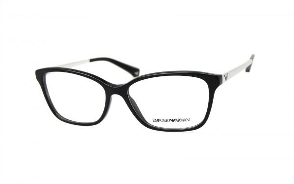 Emporio Armani Brille EA3026 5017 Größe 54