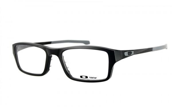 Oakley Brille CHAMFER OX8039-01 Größe 53