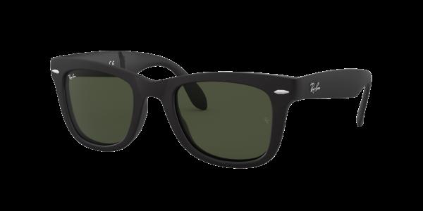 Ray Ban Sonnenbrille Folding Wayfarer RB4105 601-S Größe 50