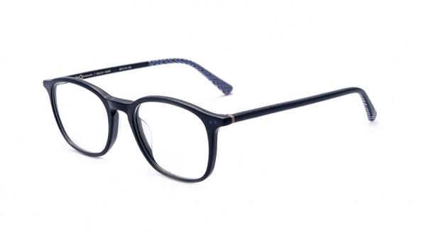 Etnia Barcelona Vintage Brille KALLIO BLBR Größe 49
