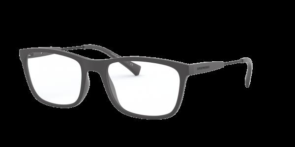 Emporio Armani Brille EA3165 5800 Größe 55
