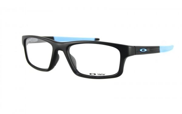 Oakley Brille Crosslink OX8037-01 Größe 52
