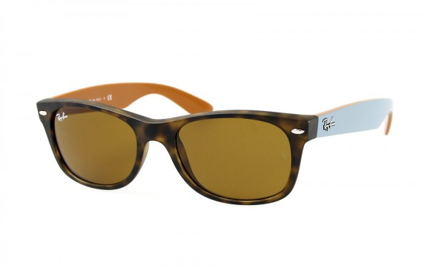Ray Ban Sonnenbrille RB2132-6179 Größe 55