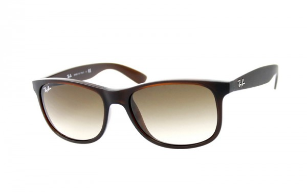Ray Ban Sonnenbrille RB4202 ANDY 6073/13