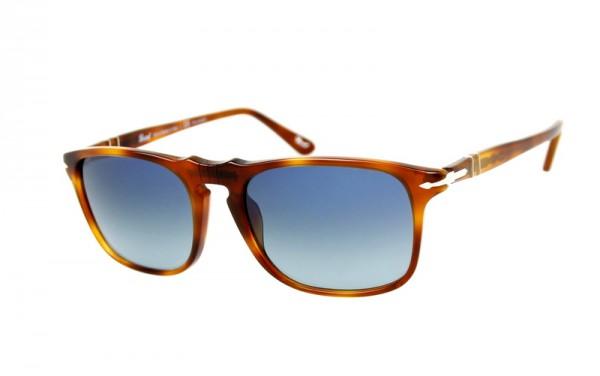 Persol Sonnenbrille 3059-S 96/S3 Größe 54