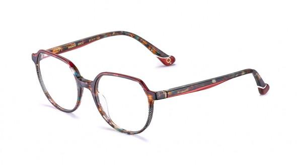 Etnia Barcelona Brille IGUAZU BRCU Größe 51
