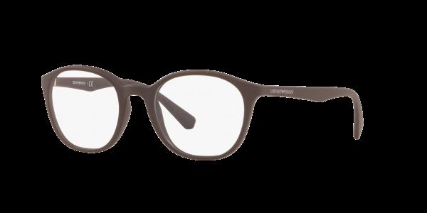 Emporio Armani Brille EA3079 5752 Größe 51