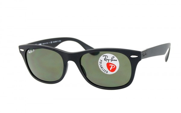 Ray Ban Sonnenbrille RB4207 601-S/9A Größe 52