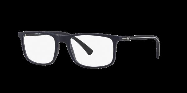 Emporio Armani Brille EA3135 5692 Größe 55
