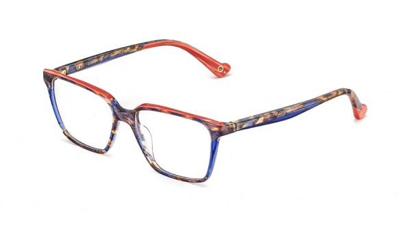 Etnia Barcelona Brille CARIBOO BL Größe 52