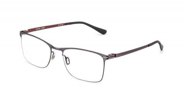 Etnia Barcelona Brille Orlando GMRD Größe 54