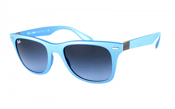 Ray Ban Sonnenbrille RB4195 6084/8F