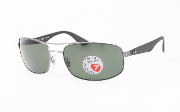 Ray Ban Sonnenbrille RB3527-029/9A