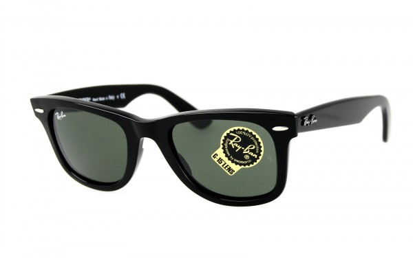Ray Ban Sonnenbrille RB2140-901
