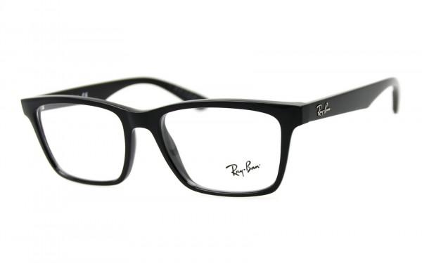 Ray Ban Brille RB7025-2000 Größe 55