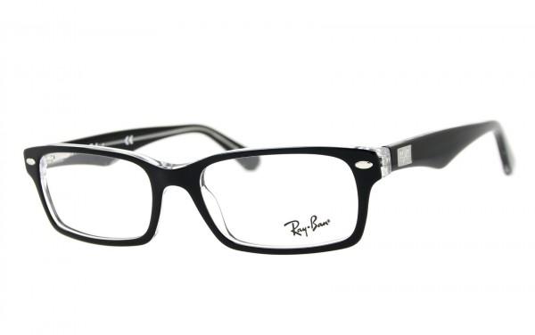 Ray Ban Brille RB5206-2034 Größe 54