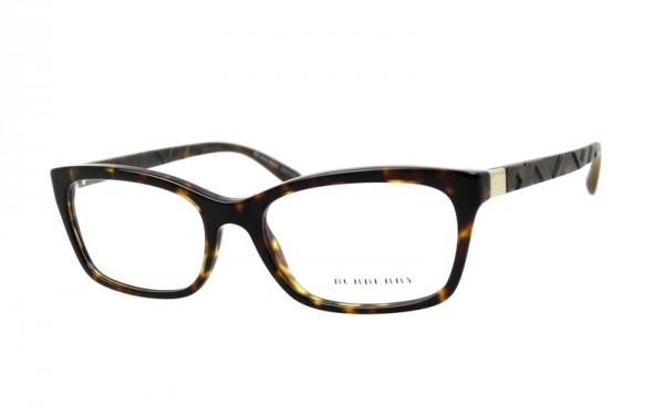 Burberry Brille B2220 3002 Größe 54