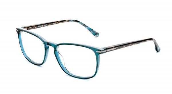 Etnia Barcelona Brille Missouri BLGY Größe 55