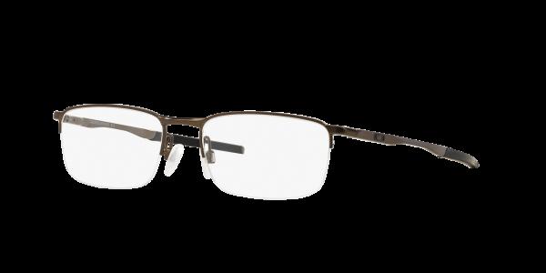 Oakley Brille Barrelhouse 0.5 OX3174-02 Größe 53