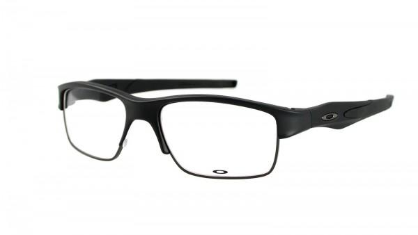 Oakley Brille Crosslink OX3128-01 Größe 55