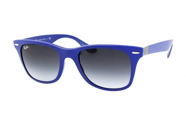 Ray Ban Sonnenbrille RB4195 6015/8G