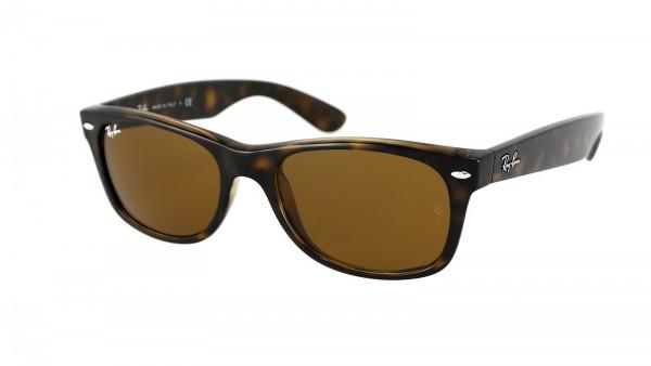 Ray Ban Sonnenbrille RB2132-710 Größe 55