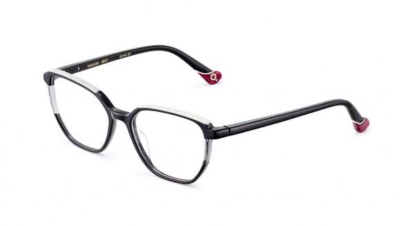 Etnia Barcelona Brille Niagara BKGY Größe 52