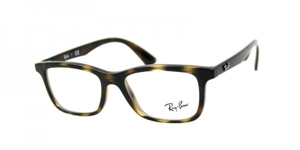 Ray Ban Junior Brille RB1562 3685 Größe 48