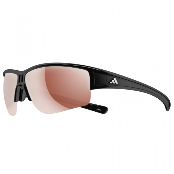 Adidas Sportbrille evil cross halfrim a410 L 6050