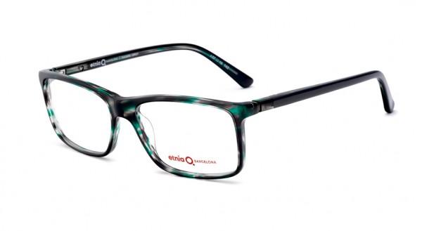 Etnia Barcelona Brille TUCSON GRGY Größe 55