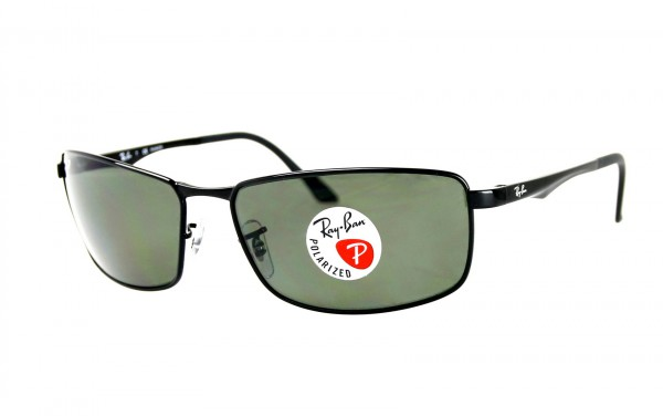 Ray Ban Sonnenbrille RB3498-002/9A