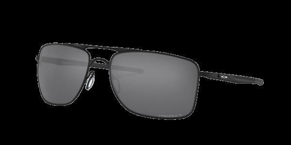 Oakley Sonnenbrille Gauge8 OO4124 02 Größe 62
