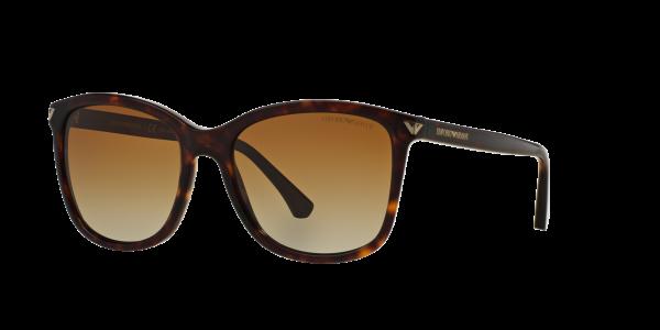 Emporio Armani Sonnenbrille EA4060 5026/T5