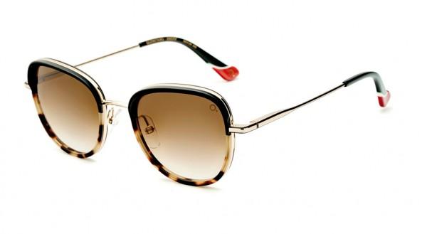 Etnia Sonnenbrille Queretaro BKHV Größe 50