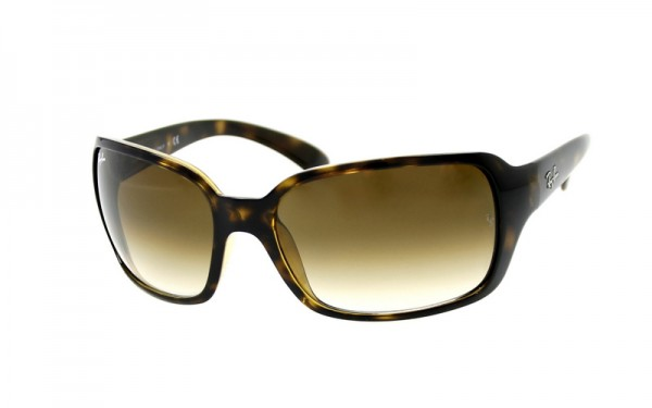 Ray Ban Sonnenbrille RB4068 710/51