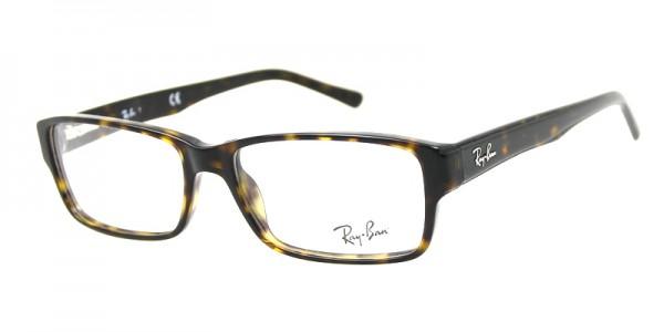 Ray Ban Brille RB5169-2012 Größe 52