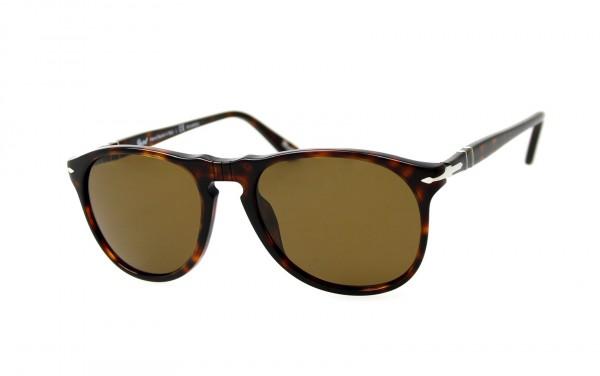 Persol Sonnenbrille 9649-S 24/57 Größe 52