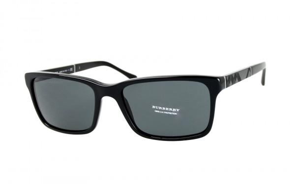 Burberry Sonnenbrille B4162-3001/87