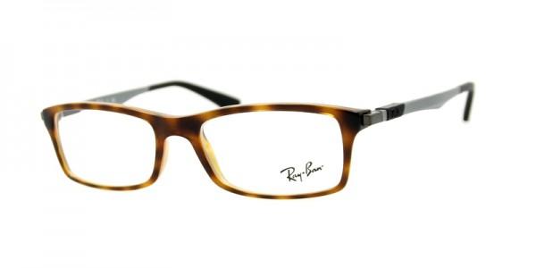 Ray Ban Brille RB7017 5687 Größe 52