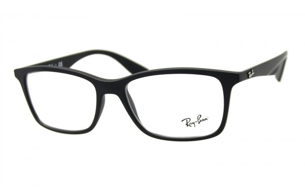 Ray Ban Brille RB7047-5196 Größe 54