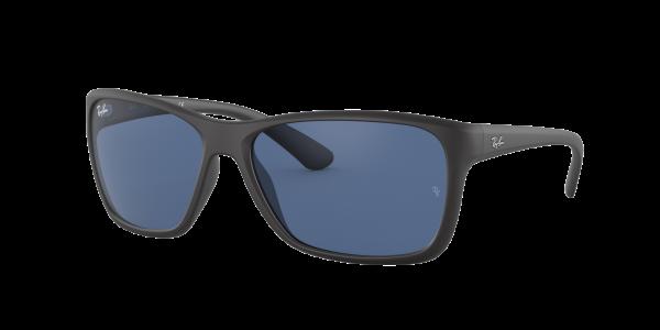 Ray Ban Sonnenbrille RB4331-601-S/80 Größe 61