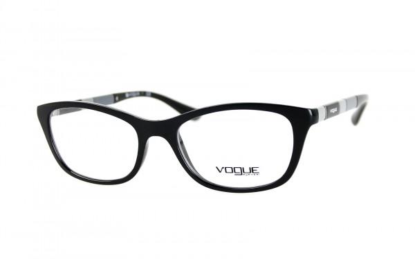 5e0da0debfd Vogue Brille VO2969 W44 Größe 52   Vogue   Damen   Brillen ...