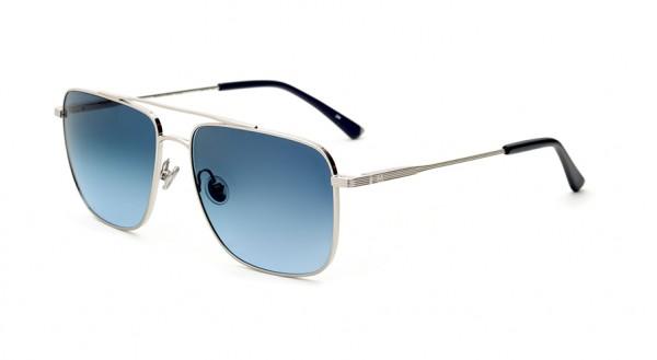 Etnia Sonnenbrille Montecarlo SLBL Größe 58