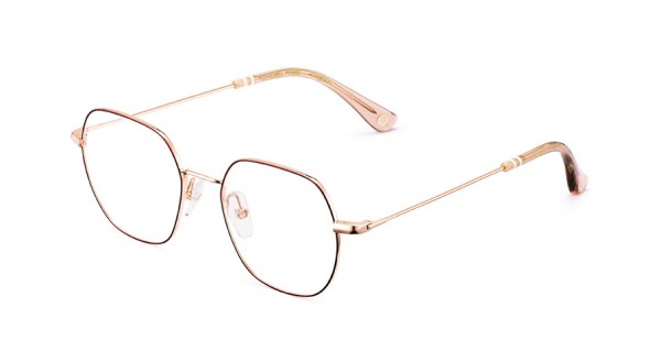 Etnia Barcelona Brille St.Louis PGBX Größe 48